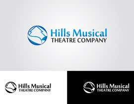 #66 for Design a Logo for Our Amateur Musical Theatre Company by sagorak47