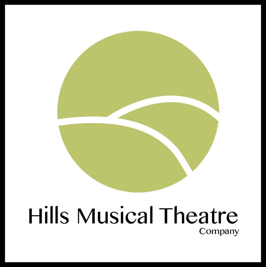 Bài tham dự cuộc thi #60 cho Design a Logo for Our Amateur Musical Theatre Company