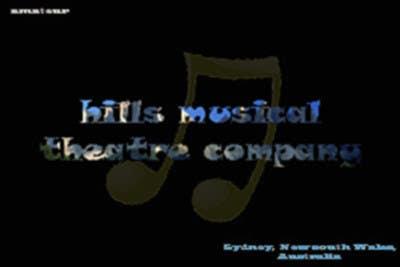 Bài tham dự cuộc thi #72 cho Design a Logo for Our Amateur Musical Theatre Company