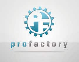 #85 untuk Logo Design for Production plant consultancy agency oleh Zveki