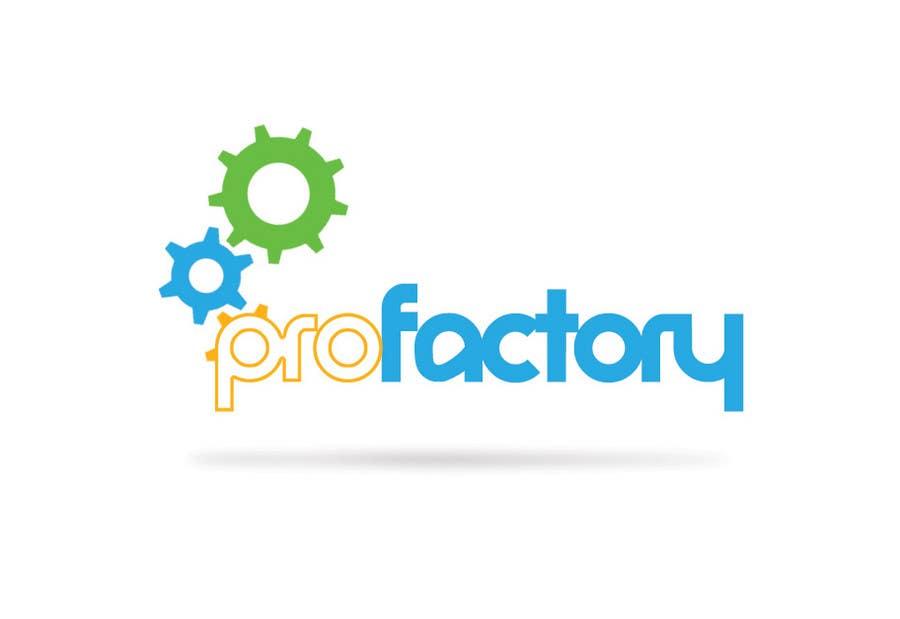 Bài tham dự cuộc thi #                                        45                                      cho                                         Logo Design for Production plant consultancy agency