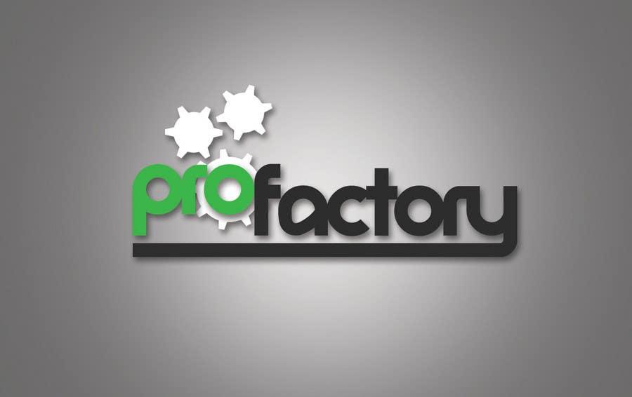 Bài tham dự cuộc thi #                                        16                                      cho                                         Logo Design for Production plant consultancy agency