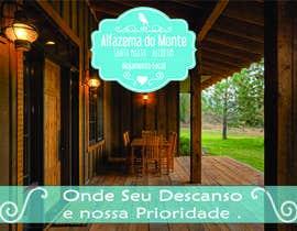 #7 para slogan creativo para um Alojamento rual (aluguer temporario de casa a turistas) por Deividjrs