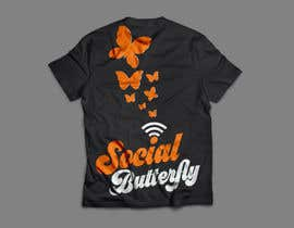#14 , T-shirt Design for Charity work 来自 DJMK