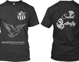 #7 , T-shirt Design for Charity work 来自 sanjayprasad93