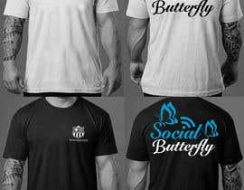 #19 , T-shirt Design for Charity work 来自 greenpeacepait