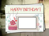 Contest Entry #56 for Design some Stationery for Childs Birthday Photo Card