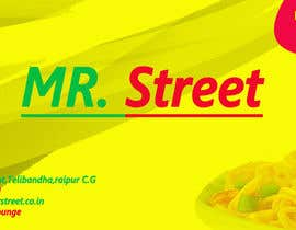 #8 for Design a Banner for MAGGI ZONE MENU af inkpotstudios