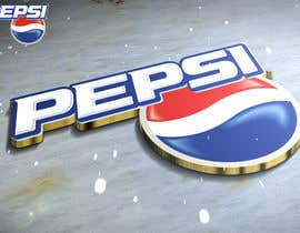 #4 za Design a 3D Advertisement Board of Pepsi od muskaannadaf