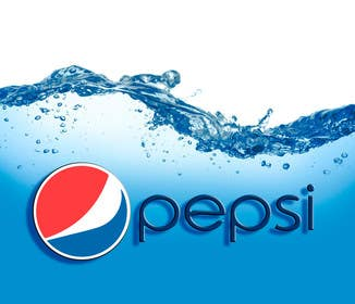 #7 for Design a 3D Advertisement Board of Pepsi by bogooxi