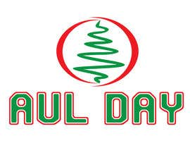 #9 for Design a Logo for an Event AUL DAY by jasminajevtic