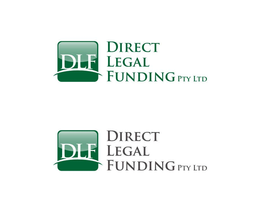 #29 for Design a Logo for Direct Legal Funding Pty Ltd by Superiots