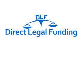 #30 cho Design a Logo for Direct Legal Funding Pty Ltd bởi fireacefist