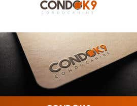 #14 for Design a Logo for CondoK9 by lucianito78