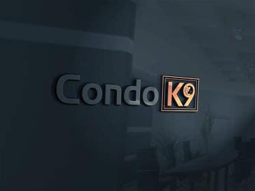 #3 za Design a Logo for CondoK9 od salmanbirat