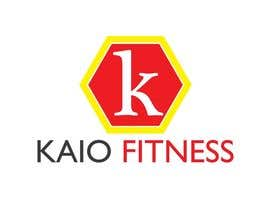 #28 za KAIO Fitness   I need a logo designed. Need Yellow in the logo od metulmahadi143