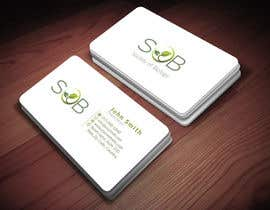 #2 for Design some Business Cards by raptor07
