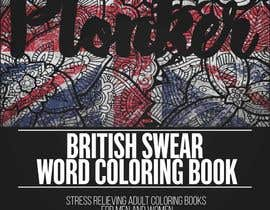 #30 za UK Swear Cover Midnight od MrStefanMikic