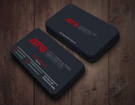 #33 for Design a business Card by HD12345