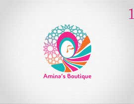 #31 for Design a Logo for Small Women's Boutique by HamdiRejeb