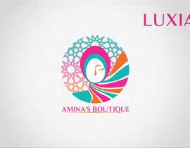 #32 for Design a Logo for Small Women's Boutique by HamdiRejeb