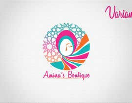 #34 for Design a Logo for Small Women's Boutique by HamdiRejeb