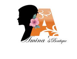 #13 for Design a Logo for Small Women's Boutique by abeersaleh