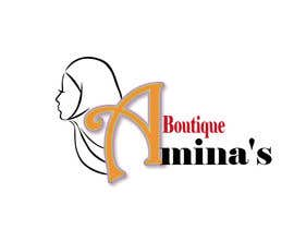 #25 for Design a Logo for Small Women's Boutique by abeersaleh