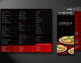 #42 for To-Go Menu for restaurant by sandisetiawan