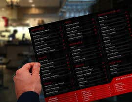 #44 for To-Go Menu for restaurant by sandisetiawan