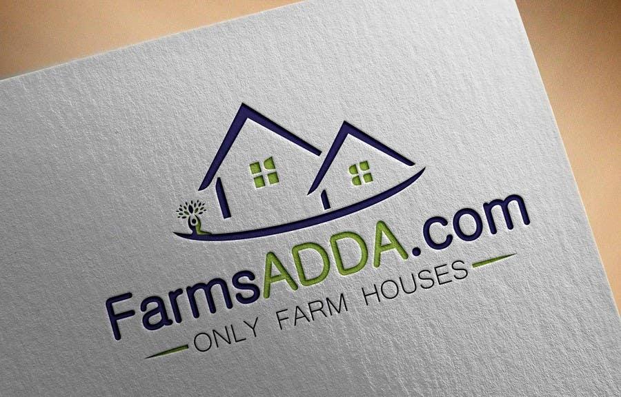 Contest Entry #67 for Design a Logo for a farmhouse website