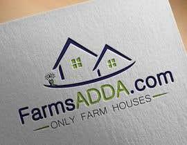 #67 per Design a Logo for a farmhouse website da meher17771