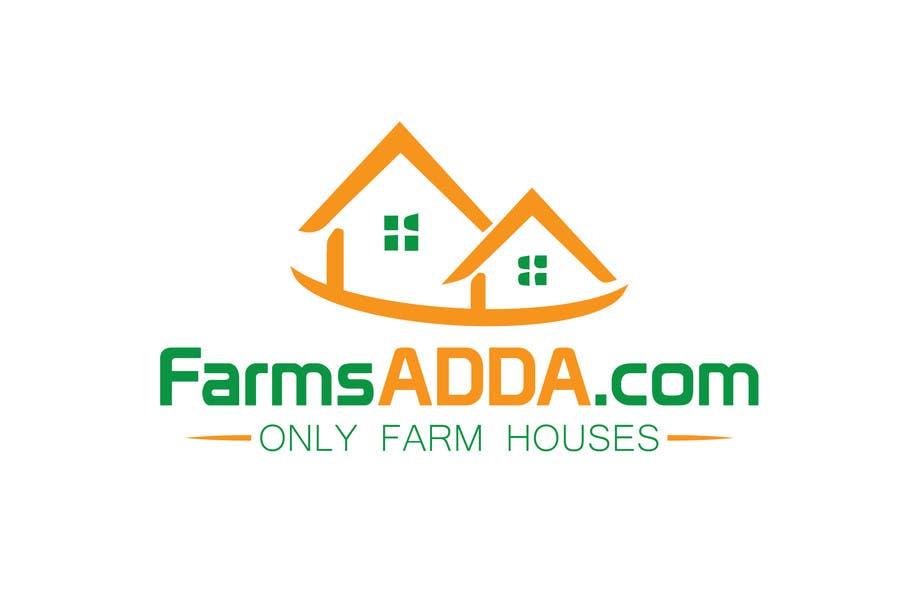 Contest Entry #73 for Design a Logo for a farmhouse website