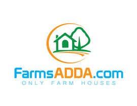 #93 per Design a Logo for a farmhouse website da meher17771