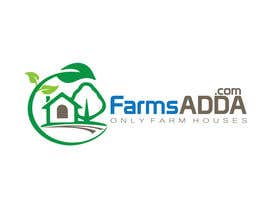 #96 for Design a Logo for a farmhouse website by meher17771