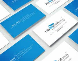 #6 per Design some Business Cards da sandeepstudio