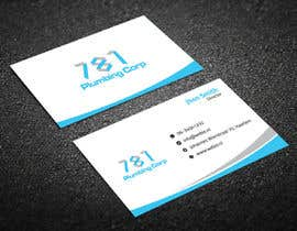 #39 for Design some Business Cards by Warna86