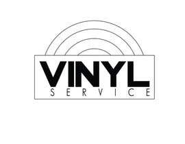 #17 for Create a awesome logo for Vinyl Service by rajibdu02