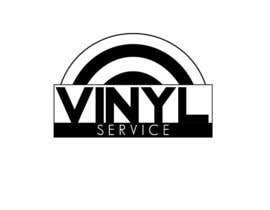 #35 for Create a awesome logo for Vinyl Service by rajibdu02