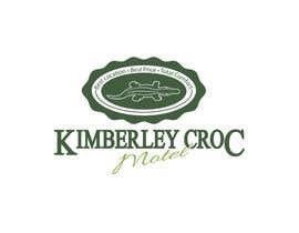 Nro 94 kilpailuun Logo re-design - Kimberley Croc Lodge käyttäjältä jslavko