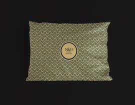 Fahadsidde tarafından design pillow&pack case and carrying bag and logo için no 1