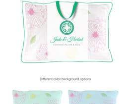 lareveuse tarafından design pillow&pack case and carrying bag and logo için no 9