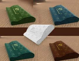 ariswinandi tarafından design pillow&pack case and carrying bag and logo için no 6