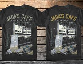 db1404 tarafından Design a T-Shirt için no 33