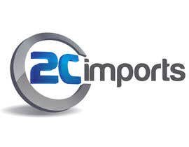 #418 for Logo Design for 2C imports by ulogo