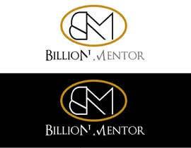 Nro 28 kilpailuun Design a logo for billionmentor motivational instagram page käyttäjältä huseynzadexeyal