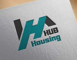 vladamm tarafından Hbot logo design için no 88