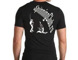Nro 11 kilpailuun Create design to be added Tshirt käyttäjältä binhwr