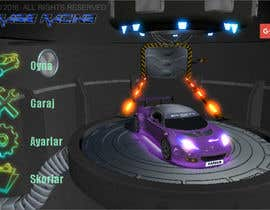 MarkJaya tarafından Design a game header banner için no 9