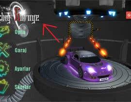 mrmeekah tarafından Design a game header banner için no 18